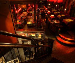 Une escapade automnale  signée Charbon Steakhouse!